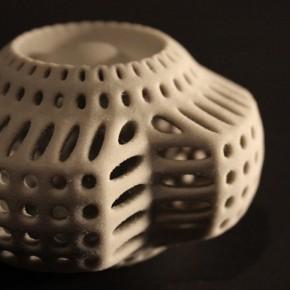 Insectos al Gratén: 3D print en el consumo de otras fuentes de proteína