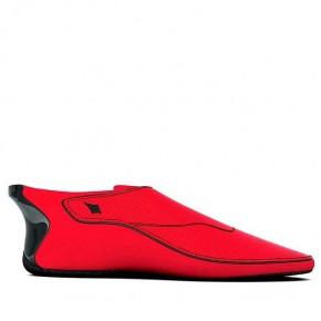 Lechal: zapatos con GPS ayudan a personas con discapacidad visual