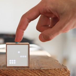 Slow Games: tenues interacciones con objetos