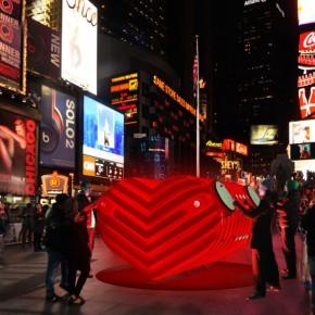 HeartBeat: venezolanos ganan concurso Valentine Heart Design Competition en NY