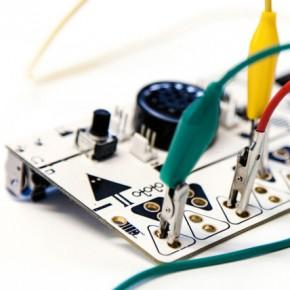 Ototo: música en los instrumentos electrónicos de Yuri Suzuki