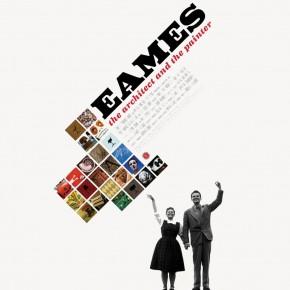 Eames: el arquitecto y la pintora
