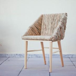LaFresca: una interpretación de la silla tradicional andaluza