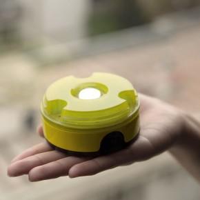 Suli Lamp: diseño desde Chile para democratización de la luz