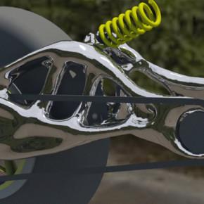 Autodesk Dreamcatcher: ¿la extinción del diseñador?
