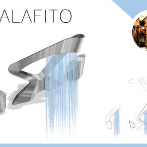 Palafito: estudiante venezolana gana el premio Pfister Faucet Design Challenge 2015