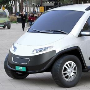PodCycle: emprendimiento en Brasil para fabricar vehículo eléctrico