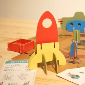 REDO: un juego para la sostenibilidad en Verkami