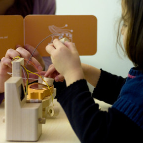 Novel Hospital Toys: procedimientos médicos para los niños