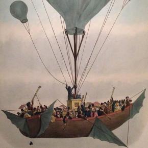 Exposición online: Mundos Fantásticos, Ciencia y Ficción 1.780 - 1910