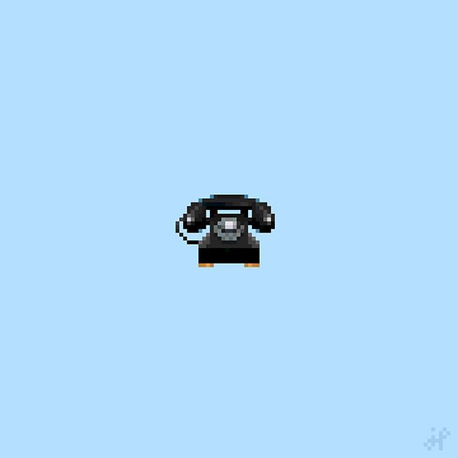 Teléfono Modelo 302, diseñado por Henry Dreyfuss en 1937, el primer teléfono que tenía todos sus componentes en la misma carcaza, sin tener que usar cajas separadas. Antes que Dreyfuss diseñara el 302, él decía que se vestía como técnico de teléfonos y acompañaba a los demás técnicos para saber de primera mano como la gente usaba el teléfono y las quejas que pudieran tener.