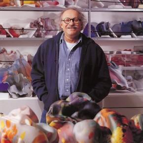 Marvin Lipofsky: muere uno de los pioneros del movimiento del vidrio en USA