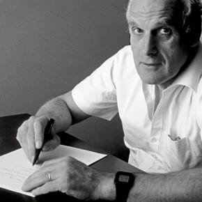 Lamentable: muere el diseñador industrial Richard Sapper a los 83 años