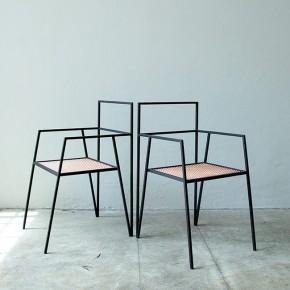 Alpina Collection: simplicidad geométrica desde Buenos Aires