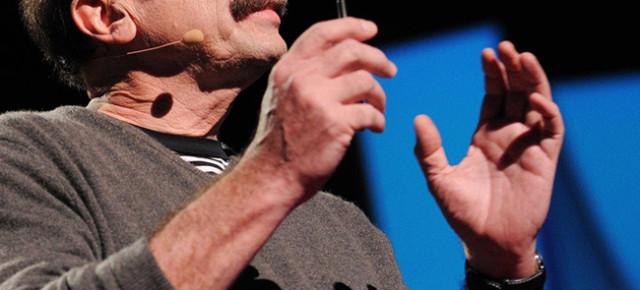 ¿Persona creativa?: para David Kelley todos somos creativos