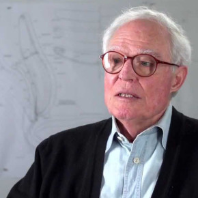 Niels Diffrient (1928–2013): repensar la manera en que nos sentamos