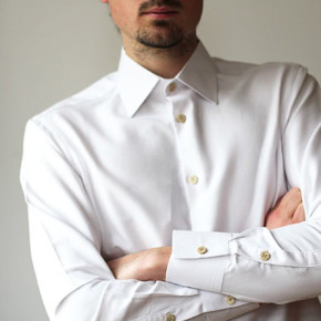 The Perfect Shirt: camisas hechas a mano en condiciones éticas