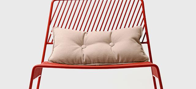 Silla Prado: el diseño de mobiliario del Estudio Claro en Uruguay