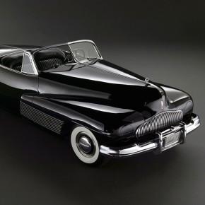Buick Y-Job 1938: comienzo del styling en la General Motors