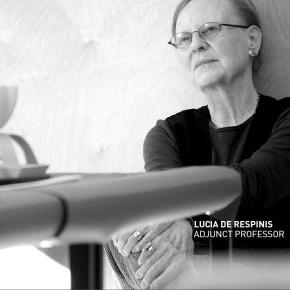 Lucia DeRespinis (1927): diseñadoras industriales en Pratt Institute