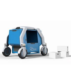 Link Urban Logistics: un concepto para mover las cargas dentro de la ciudad