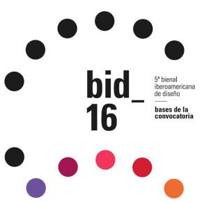 BID16: 5ta. edición de la Bienal Iberoamericana de Diseño en Madrid