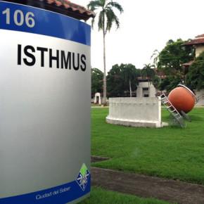 Bicicleta, Ciudad Viva: 12 ° Taller Internacional de Diseño en Isthmus, Panamá