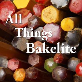 All Things Bakelite: una película sobre el material de los mil usos