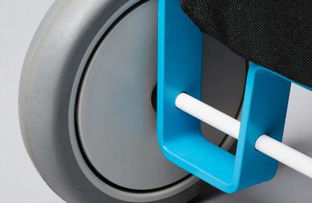 Imma: reducir el uso de bolsas plásticas y el diseño de servicios