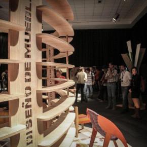 Fedema 2016: Concurso Internacional de Mobiliario Urbano en Madera