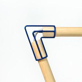 Kit Lamp: los conectores 3D Print del neozelandés Rowan Jackman