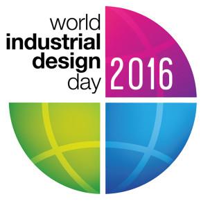 29 de junio 2016: Día Mundial del Diseño Industrial WIDD