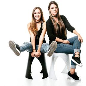 Kohyc: tabuerete en 3D Print gana el concurso de Umbra en Medellín