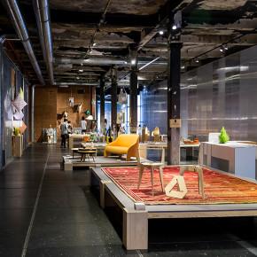 Producto Fresco 2016: espacio de visibilidad para el diseño de Madrid