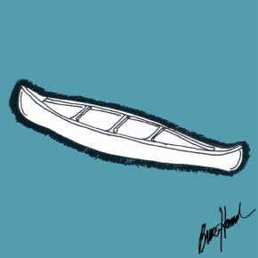 Design is a Performing Art: Canoe?