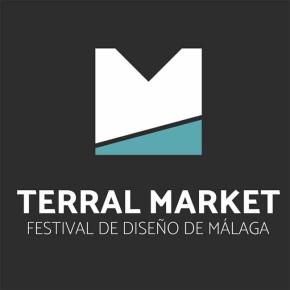 Terral Market: convocatoria 2da. edición Festival de Diseño de Málaga, 9-11 junio 2017