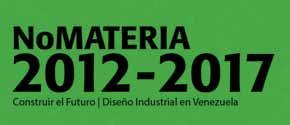 NoMATERIA 2012 - 2017