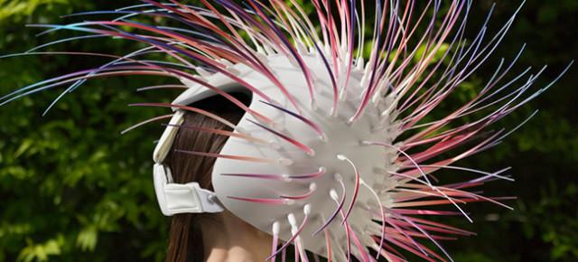 Realidad Virtual, Quasar: arquetipos humanos para futuros exploradores