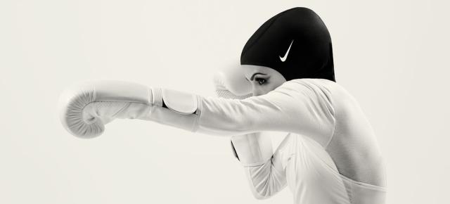 Nike Pro Hijab: ¿inclusión cultural en el deporte?